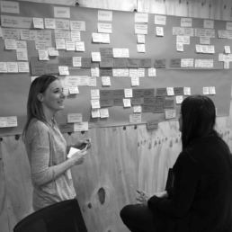 Experience Strategy | Service Design Meeting