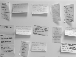 Business Innovation | Stakeholder Ideation Meeting
