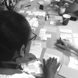 User Insights | Stakeholder Research